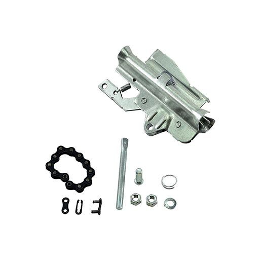 041A3489 T-Rail Trolley Kit