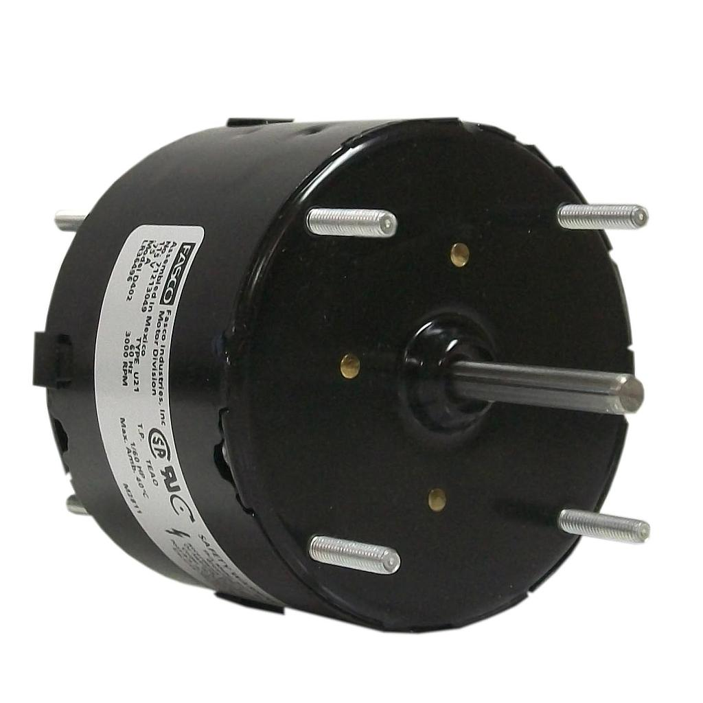 105A-29L, Fasco, 1/60HP, 115V, Blower Motor
