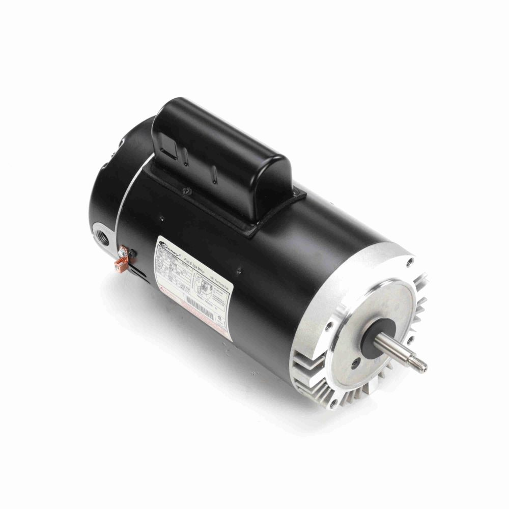 AO Smith, 196385, 3HP, Spa / Jet Pump, Electric Motor